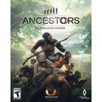 Video Game: Ancestors: The Humankind Odyssey