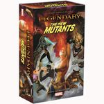 Board Game: Legendary: A Marvel Deck Building Game – The New Mutants
