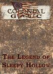 RPG Item: The Legend of Sleepy Hollow