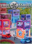 Board Game: Vault Assault