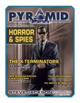 Issue: Pyramid (Volume 3, Issue 5 - Mar 2009)