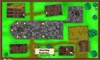 RPG Item: Flying Ships - Dawn Rising