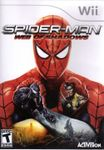 Video Game: Spider-Man: Web of Shadows