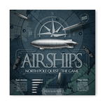 Board Game: Airships: North Pole Quest