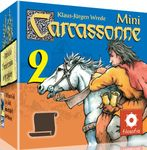 Board Game: Carcassonne: The Messengers