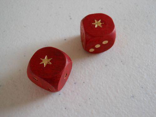 Board Game: Battle Boarding