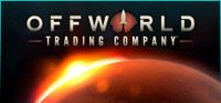 Video Game: Offworld Trading Company
