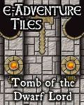 RPG Item: e-Adventure Tiles: Tomb of the Dwarf Lord