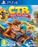 Video Game: Crash Team Racing Nitro-Fueled