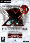 Video Game: X³: Reunion