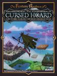 Board Game: Fantasy Realms: The Cursed Hoard