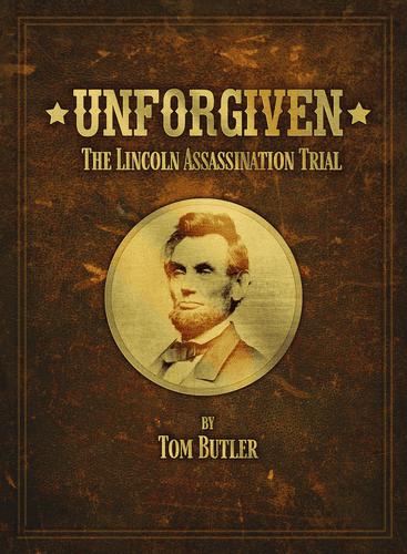 Board Game: Unforgiven