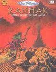RPG Item: Zahhak: Ashen Waste of the Abyss