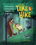 Board Game: Let's Take a Hike