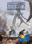 Board Game: Race for the Galaxy: Xeno Invasion