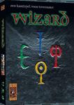 Board Game: Wizard