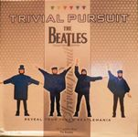 Board Game: Trivial Pursuit: The Beatles Collector's Edition