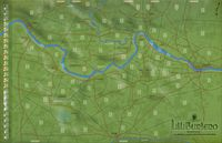 Board Game: Lilliburlero: The Battle of the Boyne, July 1690