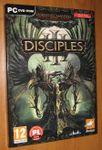 Video Game: Disciples III: Resurrection