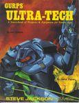 RPG Item: GURPS Ultra-Tech (Second Edition)