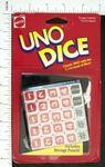 Board Game: UNO Dice