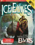 RPG Item: Ice Elves