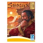 Board Game: Shogun: Tenno's Court