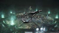 Video Game: Final Fantasy VII Remake
