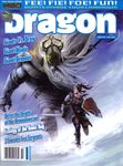 Issue: Dragon (Issue 345 - Jul 2006)