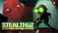 Video Game: Stealth Inc: A Clone in the Dark