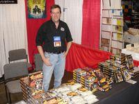 Board Game Designer: Todd Breitenstein
