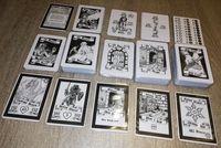 Board Game: Micro Chapbook RPG: The Card Game