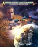 Board Game: Federation Commander: Klingon Border