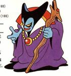 Character: Dragonlord