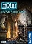 Board Game: Exit: The Game – The Forbidden Castle