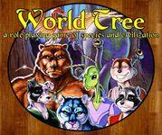 RPG: World Tree