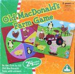 Board Game: Old Macdonald's Farm Game