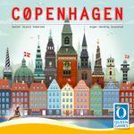 Board Game: Copenhagen
