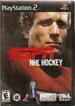Video Game: ESPN NHL Hockey