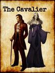 RPG Item: The Cavalier