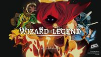 Video Game: Wizard of Legend