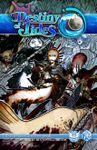 RPG Item: Destiny of Tides