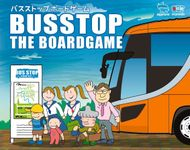 Board Game: Busstop: The Boardgame
