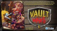Board Game: Vault Wars