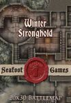 RPG Item: Winter Stronghold