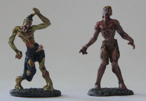 Board Game Publisher: Reaper Miniatures