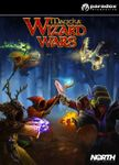 Video Game: Magicka: Wizard Wars