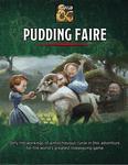 RPG Item: Pudding Faire