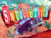 Video Game: Snuggle Truck