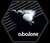 Board Game: Abalone Classic